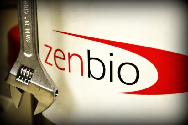 ZenBio with Wrench