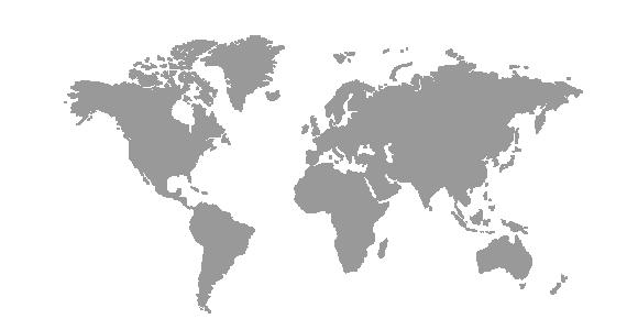 ZenBio distributors around the world